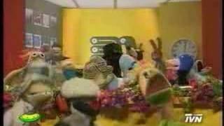 31 minutos - Patana - La pergola de las flores