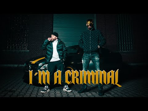 PLAY69 FEAT. 18 KARAT - I'M A CRIMINAL [official Video] prod by ThisisYT