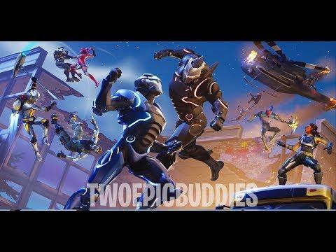 Week 5 And Week 6 Loading Screens Leaked Fortnite Battle Royale