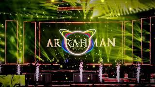 Koncham Nilavu High Quality Audio   Thiruda Thiruda   A.R. Rahman Songs Visualizer