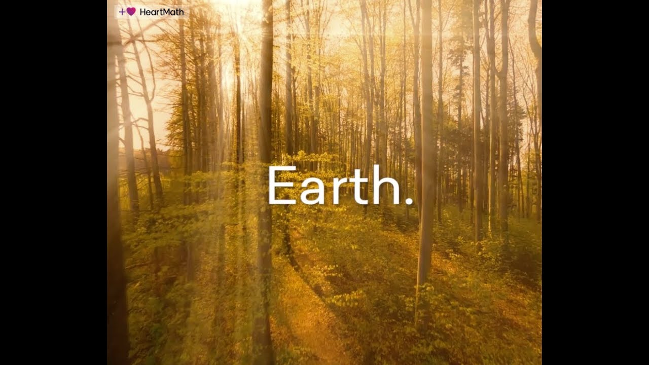 Earth Day • We are all Connected