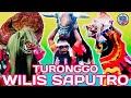 Turonggo wilis saputro ~ ful ganongam,bantengan ,barongan live plaza lawu madiun