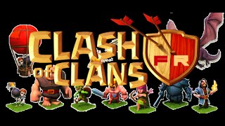 Nouvelle Aventure suivie de clash of clans épisode 7 [Fr]