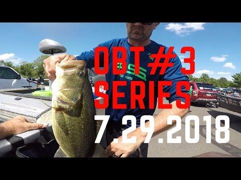 Lake Nockamixon Open Buddy Tournament #3 July 29, 2018