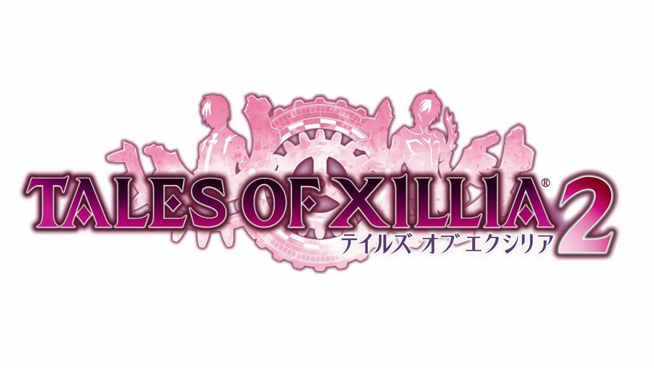 Download Série: Tales Of Xillia 2- Episode 1