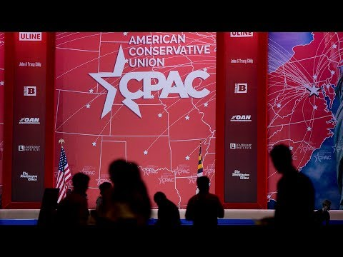 WATCH: Day 1 of CPAC 2019
