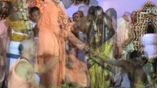 HH Jayapataka Swami Vyasapuja Sastiabda Poorthy Ceremony