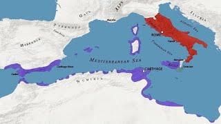 Андрей Школьников про смешанные типы держав: кем стал Древний Рим после победы над Карфагеном?