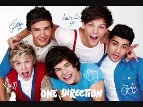 One Direction No Control