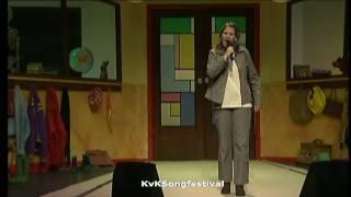 Kinderen voor Kinderen Songfestival 1999 - Mama waar ben je nou