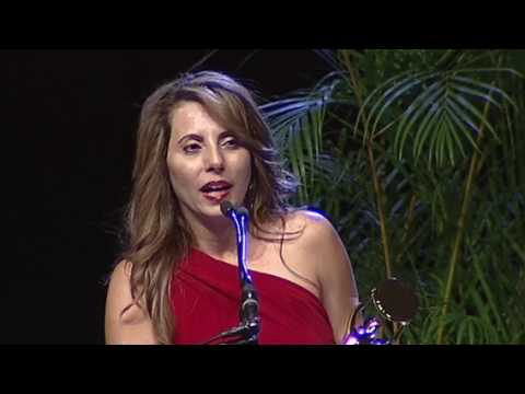 Acceptance Speech for Receiving the Gold at the NAHB Nationals, 2017