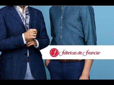 FABRICAS DE FRANCIA / SPOT RADIO