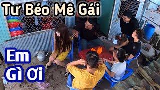 Chú Tư Béo Mê Mệt Với Nguyễn Hải Phiên Bản Con Gái