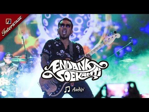 [SUKABUMI APRIL 2017] AUDISI | ENDANK SOEKAMTI (Live Konser di INTERSTAGE SECAPA)