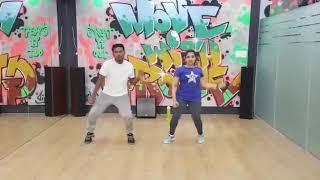 Tera nakhra tikhi talwar warga|| Punjabi Song||Freestyle dance