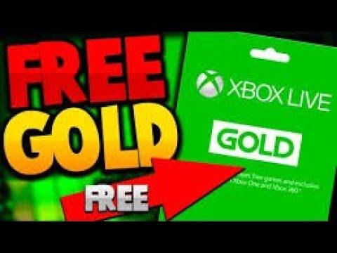 FREE XBOX LIVE CODES!