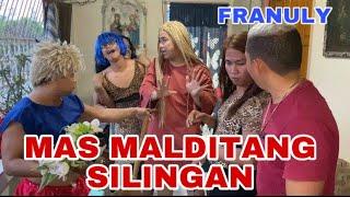MAS MALDITA PA KAI ISING UG MENDA ANG BAG-ONG SILINGAN