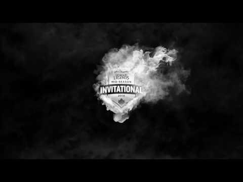 《LOL》2016 MSI 季中邀請賽 D3決賽(BO5)