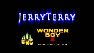 Better quality audio / mp3: http://soundcloud.com/jerryterry/wonder-boy-3-side-crawlers with the exception of new instrumentation and harmonies, this is very...