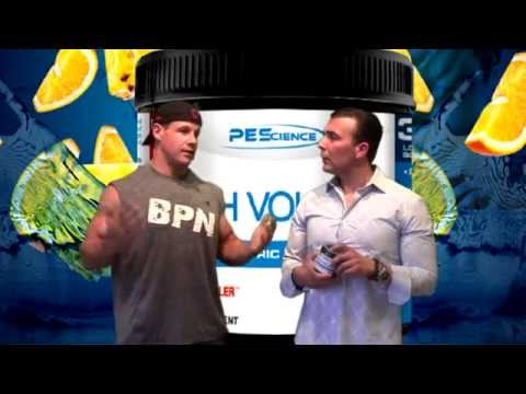 THE BEST PRE-WORKOUT FOR PUMPS & VASCULARITY!!
