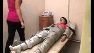 ИК-штаны и прессотерапия