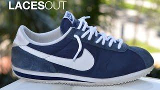 Nike Cortez Shoelaces - Sizing, Color