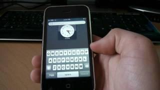 PerPageHTML+ - Ajouter des Widgets sur le SpringBoard de votre iTouch/iPhone !