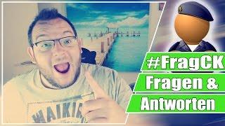 #FragCK - Fragen, Meinungen und mehr [LIVE]