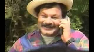 Anuncio Celular 2000 (Perú, 1995)