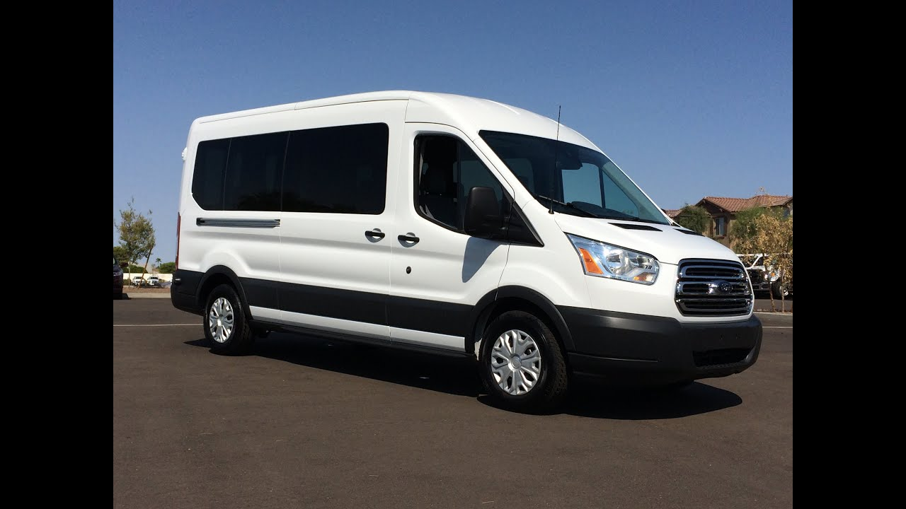 2015 ford transit t 350 10 passenger high roof. Black Bedroom Furniture Sets. Home Design Ideas