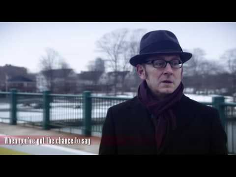 Person of Interest - I honestly love you