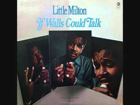 Image result for if walls could talk little milton single images