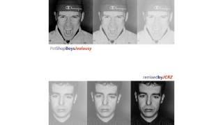 P E T S H O P B O Y S - Jealousy (JCRZ Discoid Remix)
