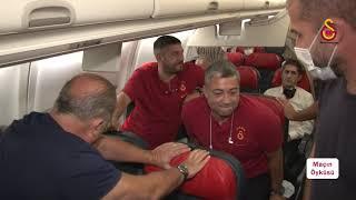 Maçın Öyküsü | Neftçi Bakü 1-3 Galatasaray