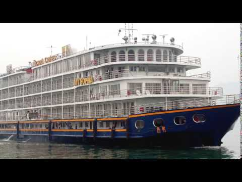 Yangtze River Cruise Packages China Holidays Tourism