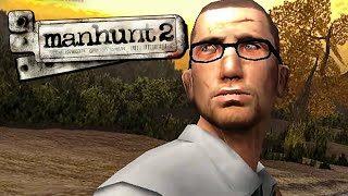Manhunt 2 (Uncut) - Gameplay Walkthrough - Final Episode: Personality Clash (Good Ending)