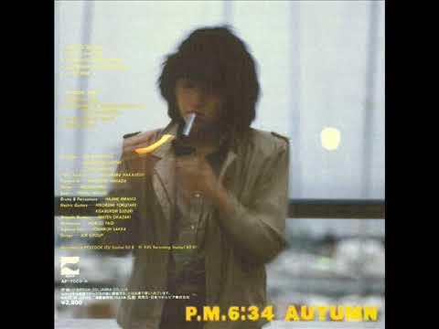 白季千加子 5th『P.M.6:35 AUTUMN』[1980] (Full Album)