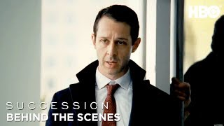 BTS: Boardroom Battle | Succession | HBO