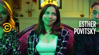 A Song for Women Who Look More Like Their Dads - Esther Povitsky - Hot for My Name