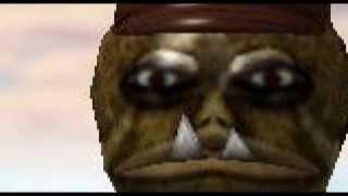 Ballade of Jesus Ogre
