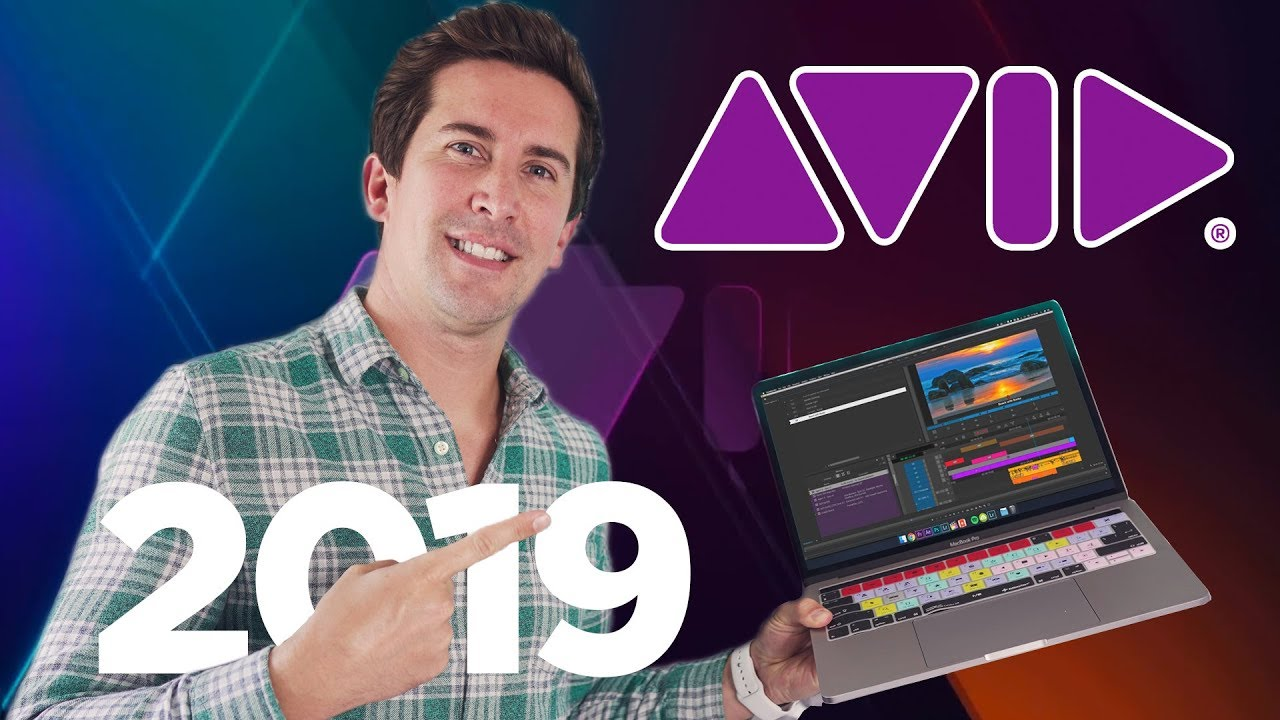 Avid Media Composer 2019   What's New, First look, Plus Download Link