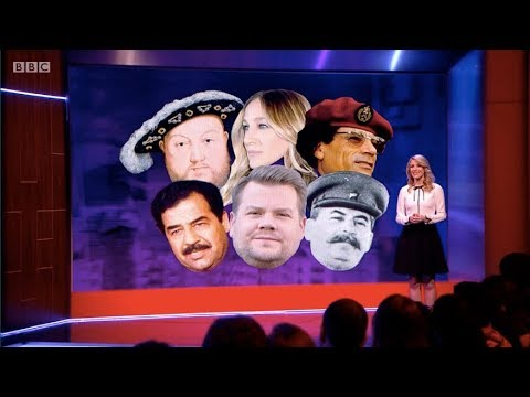 The Mash Report, Nish Kumar. Rachel Parris, Geoff Norcott...Series 1 (Winter), Episode 5