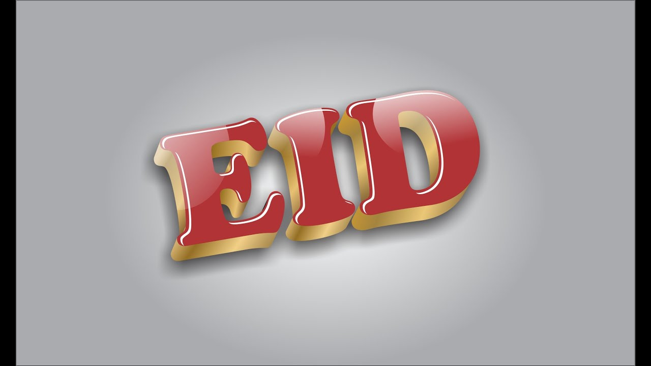 Create 3D Text in Corel Draw Tutorial by Amjad Graphics Designer