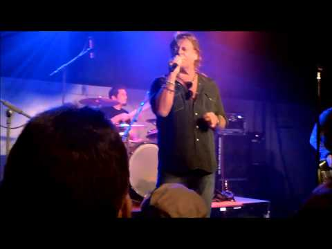 Brian Howe  If You Needed Somebody