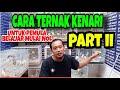 Cara Ternak Kenari Partproses Bertelur  Mp3 - Mp4 Download