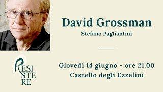 David Grossman,