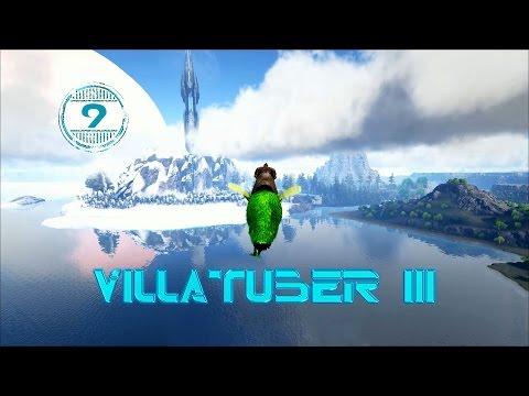 9 - CAPONATA UNCHAINED! - VILLATUBER 3 ( Los Terror Bird si VUELAN! )