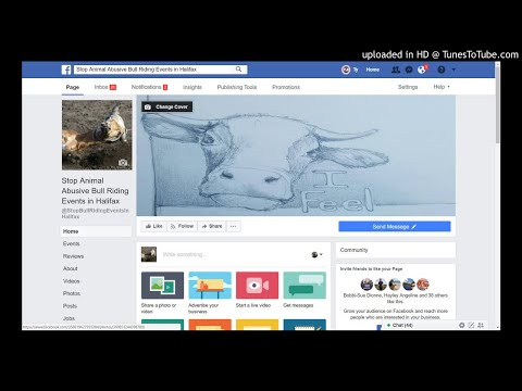 CBC Radio Halifax Bull RIding Story [2018-04-09]