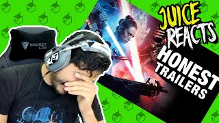 Honest Trailers | Star Wars: The Rise of Skywalker