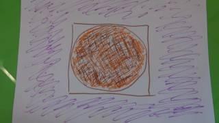 Почему пицца круглая, а коробка квадратная ? Загадка  века ! ))(Моя группа в ВКонтакте здесь : https://new.vk.com/viktorcf., 2016-08-04T07:28:08.000Z)